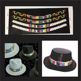 7ad45e781f825 Tira Para Sombrero Personalizados en Mercado Libre México