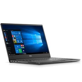 Laptop Dell Ultrabook 7370 W10p, 16gb, 256 Ssd,intel M7 Ci7
