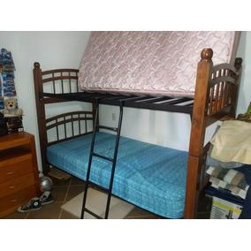 Vendo cama individual de hierro en mercado libre m xico for Vendo cama individual