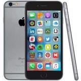 Apple Iphone 6 64gb 4g 4.7 Original+nf+capa+película D Vidro