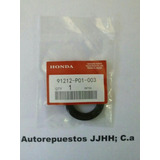 Estopera Delantera De Cigueñal Honda Civic 92/00 31×46×7