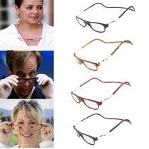Oculos Leitura Lente C/grau Armacao Suporte Imã Oportunidade