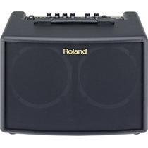 Caixa Roland Ac-60 Impecável
