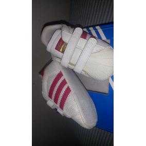 0b4fabd80 Zapatillas Adidas Bebe Numero 18 - Ropa y Accesorios en Bs.As ...