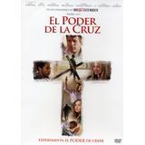 Dvd El Poder De La Cruz Pelicula