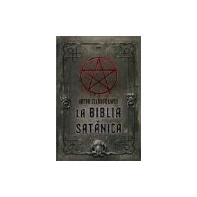Biblia Satanica(pdf)anton Lavey (port.) Satanismo Ocultismo