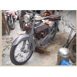 Harley Davidson L20t 1000cccon Sidecar Cuotas !!
