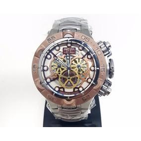 2b7e954e3d2 Relogio Bvlgari Edição Limitada Invicta - Relógios De Pulso no ...