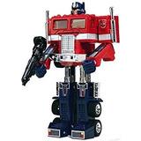 Juguete Transformador Optimus Prime - G1