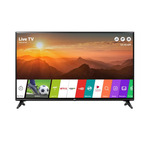 Smart Tv Led Lg 43 43lj5500 Tda Netflix Wifi