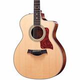 Guitarra Electroacustica Taylor Mod 214 Ce / Abregoaudio