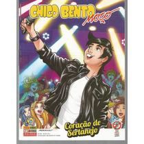 Chico Bento Moco 34 - Panini - Gibiteria Bonellihq Cx56