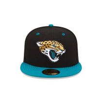 New Era Jacksonville Jaguars 7 3/4 Envio Gratis