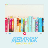 Mega Pack De Libros Usted Elije Cuales Son 500 Libros Pdf