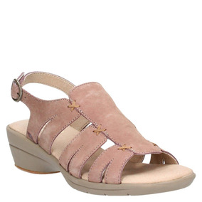 Sandalia Practical Summer 16 Hrs Mujer Taupe - M742