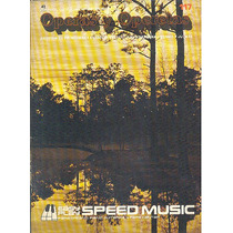 Partitura Nº 117 Operas Y Operetas Speed Music Ingles