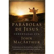 Parábolas De Jesus + Comentário Judaico Do Nt + Quem É Quem