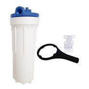 Carcasa Contenedor 10 Pulgadas Para Filtro Purificador Agua