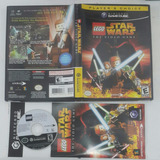 Lego Star Wars 1 / The Video Game / Gamecube & Wii