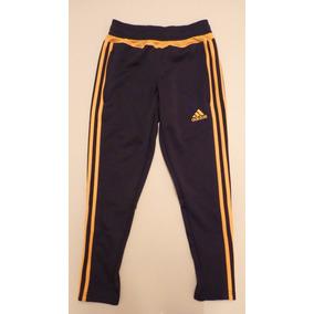 pantalon adidas original niño