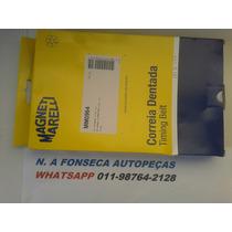 Kit Correia Dentada+ Tensor Fiat Siena Palio Uno 1.0 96 Ed