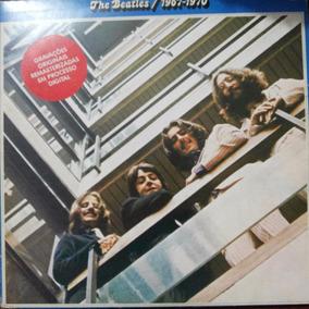 Lp The Beatles-duplo-capa Dupla -com Encarte