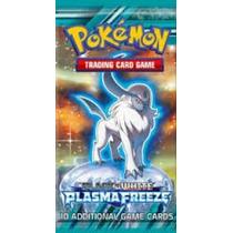 Código Pokemon Tcg Online Booster Plasma Freeze