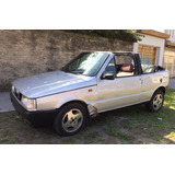 Fiat Uno Scv Terribetti 1.5 Cabriolet, Cabrio, Descapotable