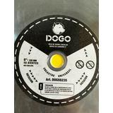 Disco Sierra Circular Carburo Madera 230mm-9 Dogo 48 Diente