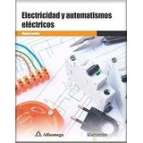 Libro Online Electricidad Y Automatismos Eléctricos