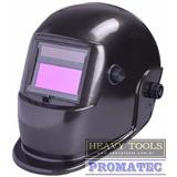 Máscara De Solda Escurecimento Automático Mig Tig Eletrodo