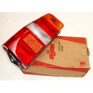 Lanterna Traseira Esquerda Fiat Fiorino 91-03 Valeo 7520337