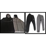 Conjunto Jordan ® | Campera + Pantalón | #fleece+flightle