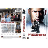 Prison Break Dvd Completa