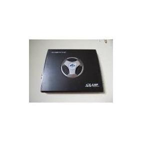 Modulo De Potencia Audiofhonic Club 4100p 4 Canais 400rms