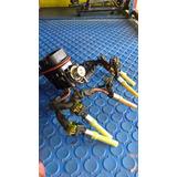 Inyector Araña Vortec 3ra Generacion V6 4.3