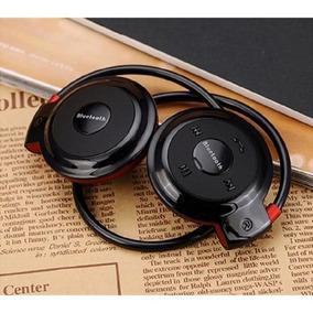 Deporte Inalámbrico Bluetooth Auricular Estéreo Del