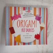 Kit Origami Dulces