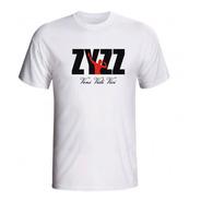 Camiseta Zyzz Veni Vidi Vici Para Treino Masculina