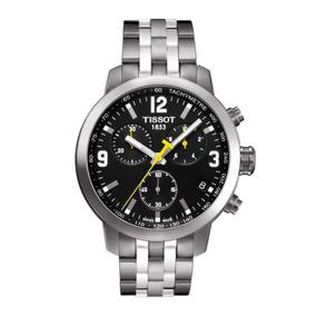 Reloj Tissot Prc 200 Chronograph 0554171105700 Hombre