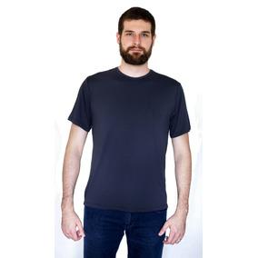 Kit 2 Camisetas Dry Fit 100% Poliamida Corrida Masculina