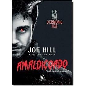 Amaldiçoado - Joe Hill