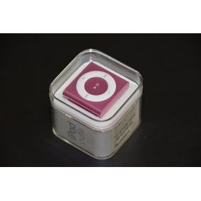 Ipod Shuffle 2gb 4ta Generación Rosado