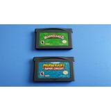 Mario Kart Warioland 4 De Gameboy Advance Precio Por Unidad