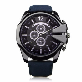 Reloj V6 Super Speed Original Excelene Calidad Y Estilo