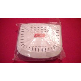 Modem Arnet Drg A112 A Telecom Usado Funcionando Sin Fuente