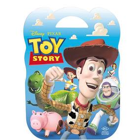 Livro Infantil Com Cd Ou Dvd Disney Toy Story 8volumes Dcl