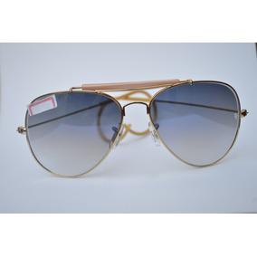 Oculos Aviador Fem Masc Versatil Motoqueiro Otima Qualidade 63182e97a4