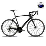 Bicicleta Berria Belador Stealth Ruta Talla 51 Carbón