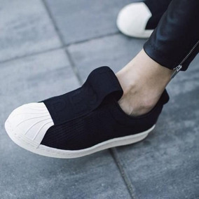 New Arrival A D I D A S Slip On Bw